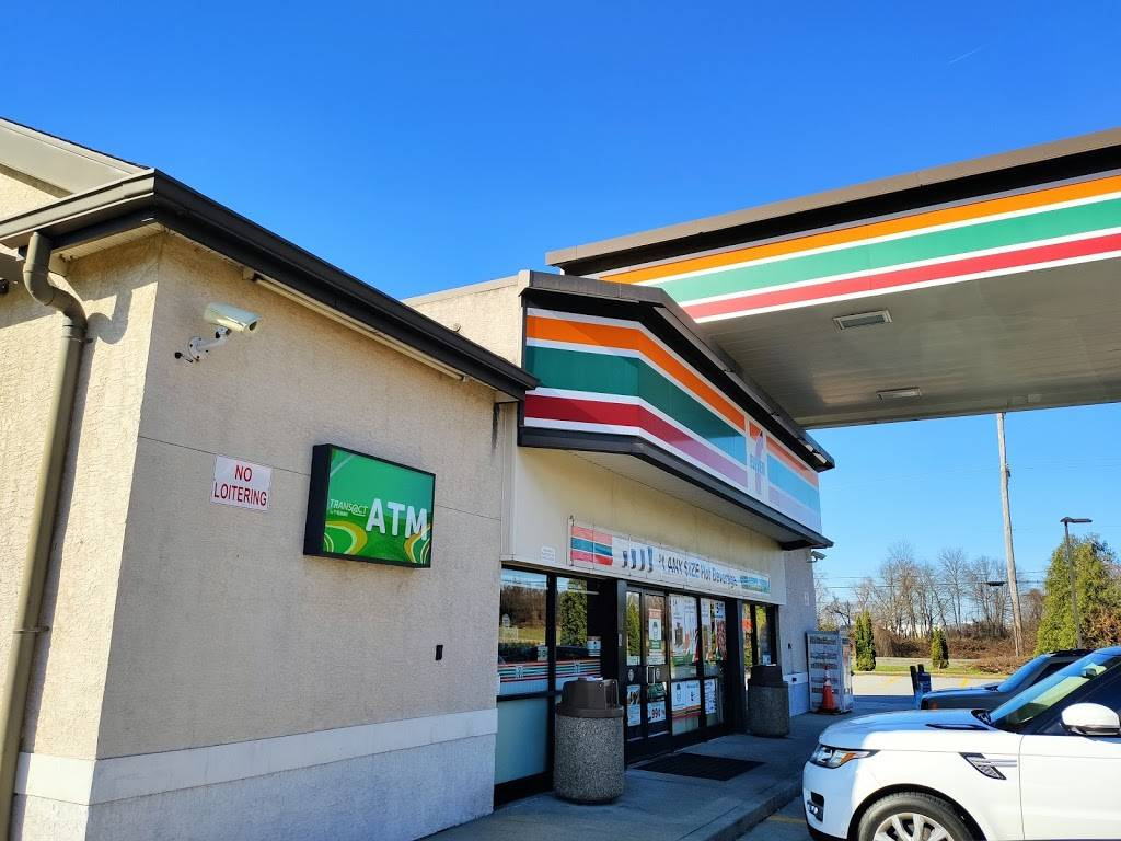 7-Eleven | bakery | 1504 Elkton Rd, Elkton, MD 21921, USA | 4106203929 OR +1 410-620-3929
