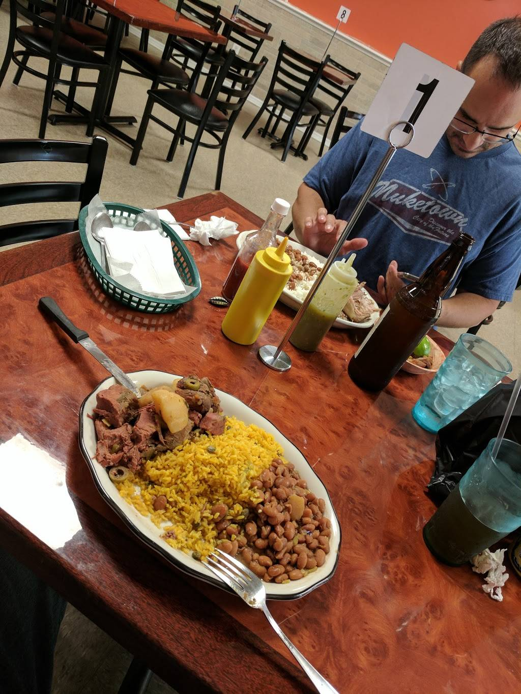Sabor Criollo Restaurant | restaurant | 105 Cedar Bridge Ave, Lakewood, NJ 08701, USA | 7329424449 OR +1 732-942-4449