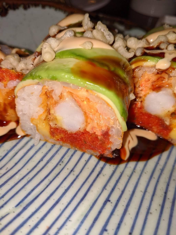 Shinbashi | restaurant | 139 High St, Ellsworth, ME 04605, USA | 2076676561 OR +1 207-667-6561