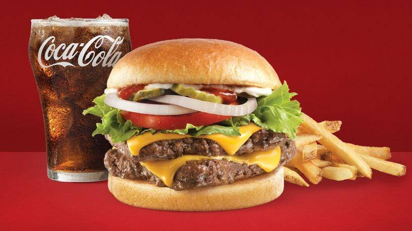 Wendys   restaurant   1175 East Ridge Road, Rochester, NY 14621, USA   5852667523 OR +1 585-266-7523
