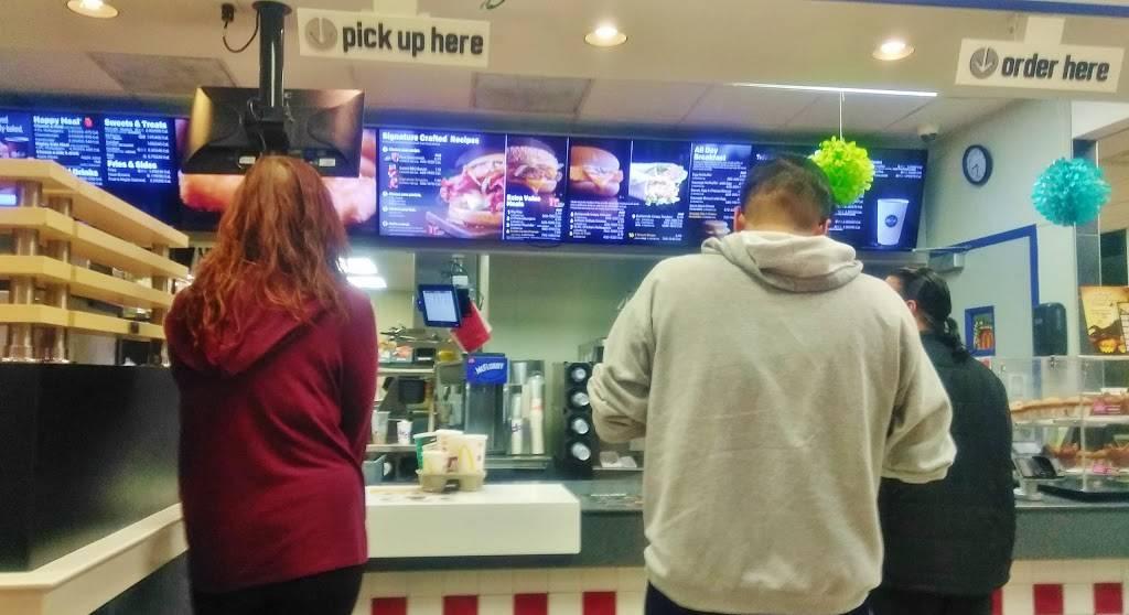 McDonalds | cafe | 22050 Hall Rd, Clinton Twp, MI 48038, USA | 5864683889 OR +1 586-468-3889