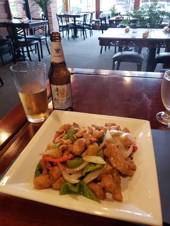 Thai Lily Kitchen | restaurant | 19 Pleasant St, Newburyport, MA 01950, USA | 9784998899 OR +1 978-499-8899