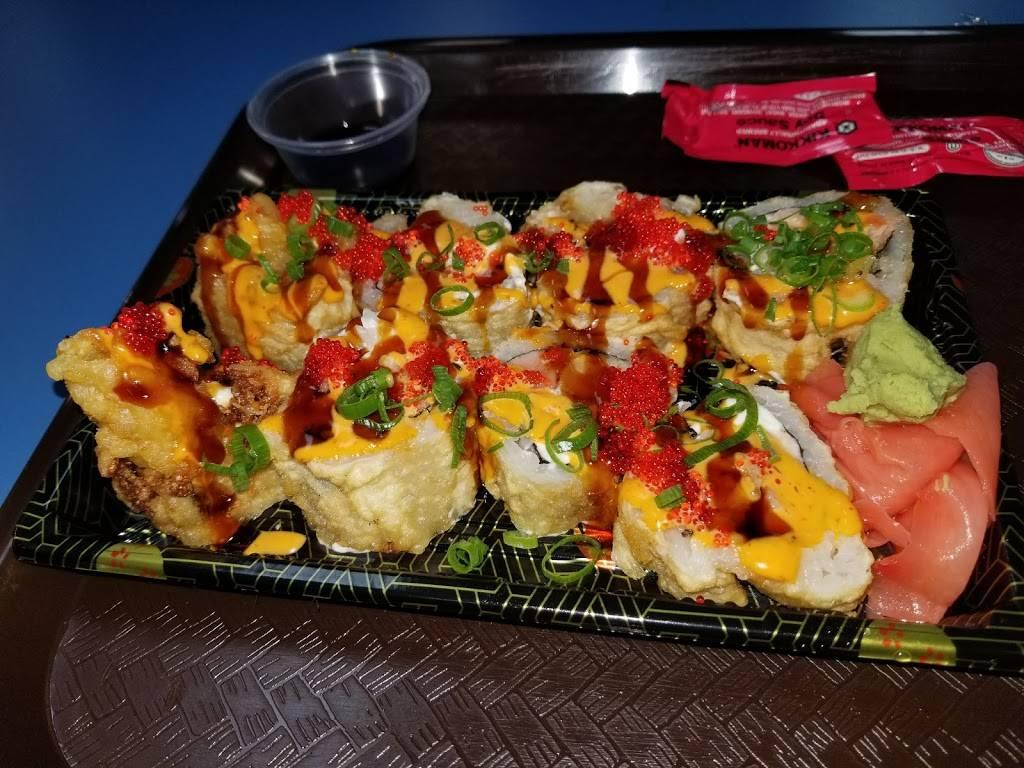Sakura Japan   restaurant   701 Frank E Rodgers Blvd S, Harrison, NJ 07029, USA   9739009264 OR +1 973-900-9264