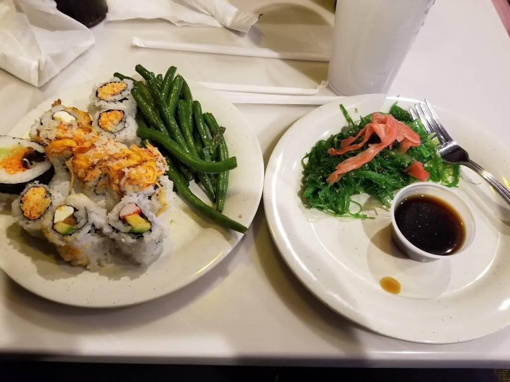 Hibachi Grill & Supreme Buffet | restaurant | 200 E 161st St, Bronx, NY 10451, USA | 7185901627 OR +1 718-590-1627