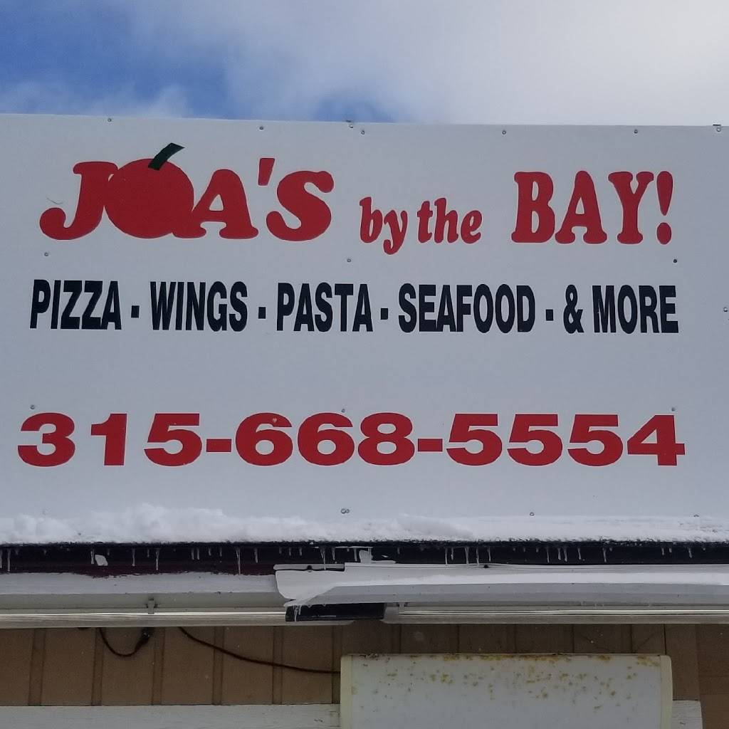 JOAS by the Bay | restaurant | 1032 County Rte 37, Central Square, NY 13036, USA | 3156685554 OR +1 315-668-5554
