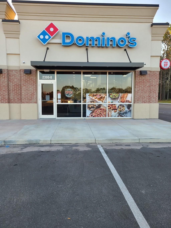 Dominos Pizza   meal delivery   2396 Schillinger Rd S Suite B, Mobile, AL 36695, USA   2516665951 OR +1 251-666-5951