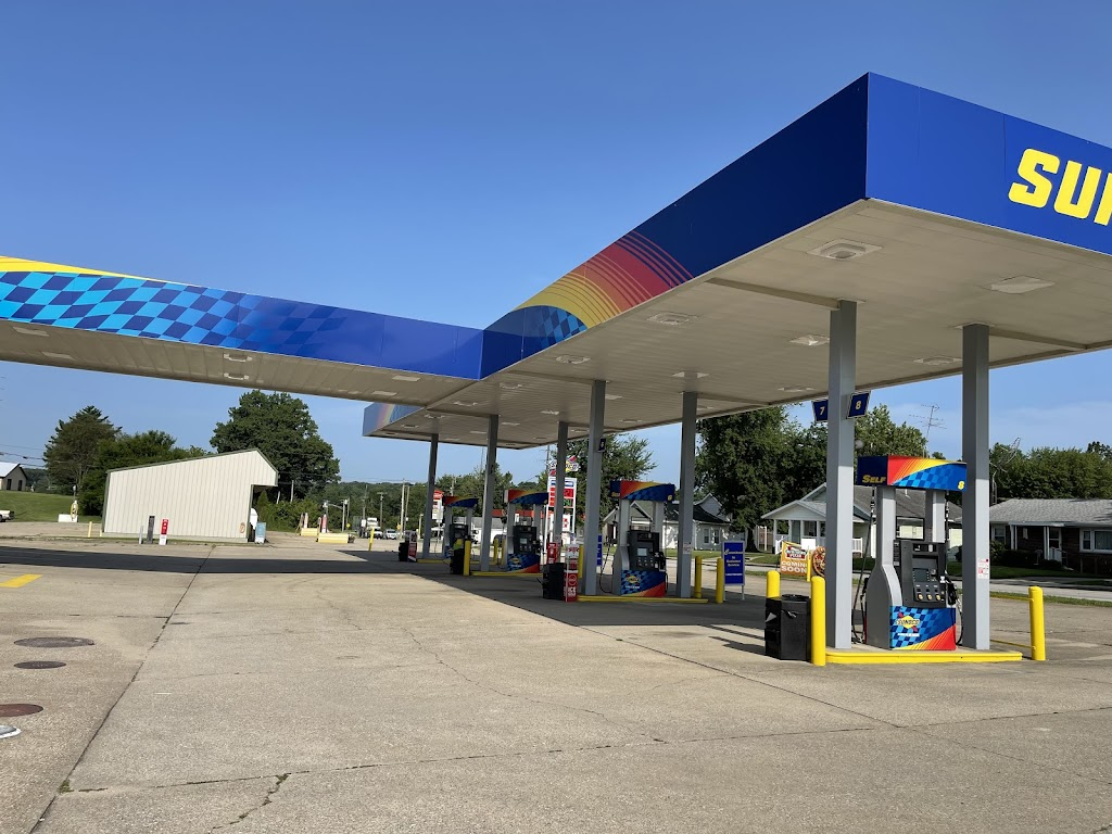 Sunoco Gas Station Oakland City   bakery   526 W Morton St, Oakland City, IN 47660, USA   8129992119 OR +1 812-999-2119