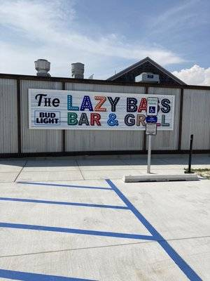 Lazy Bass Bayside Bar and Grill | restaurant | 4001 Old North Wildwood Blvd, North Wildwood, NJ 08260, USA | 6098275299 OR +1 609-827-5299