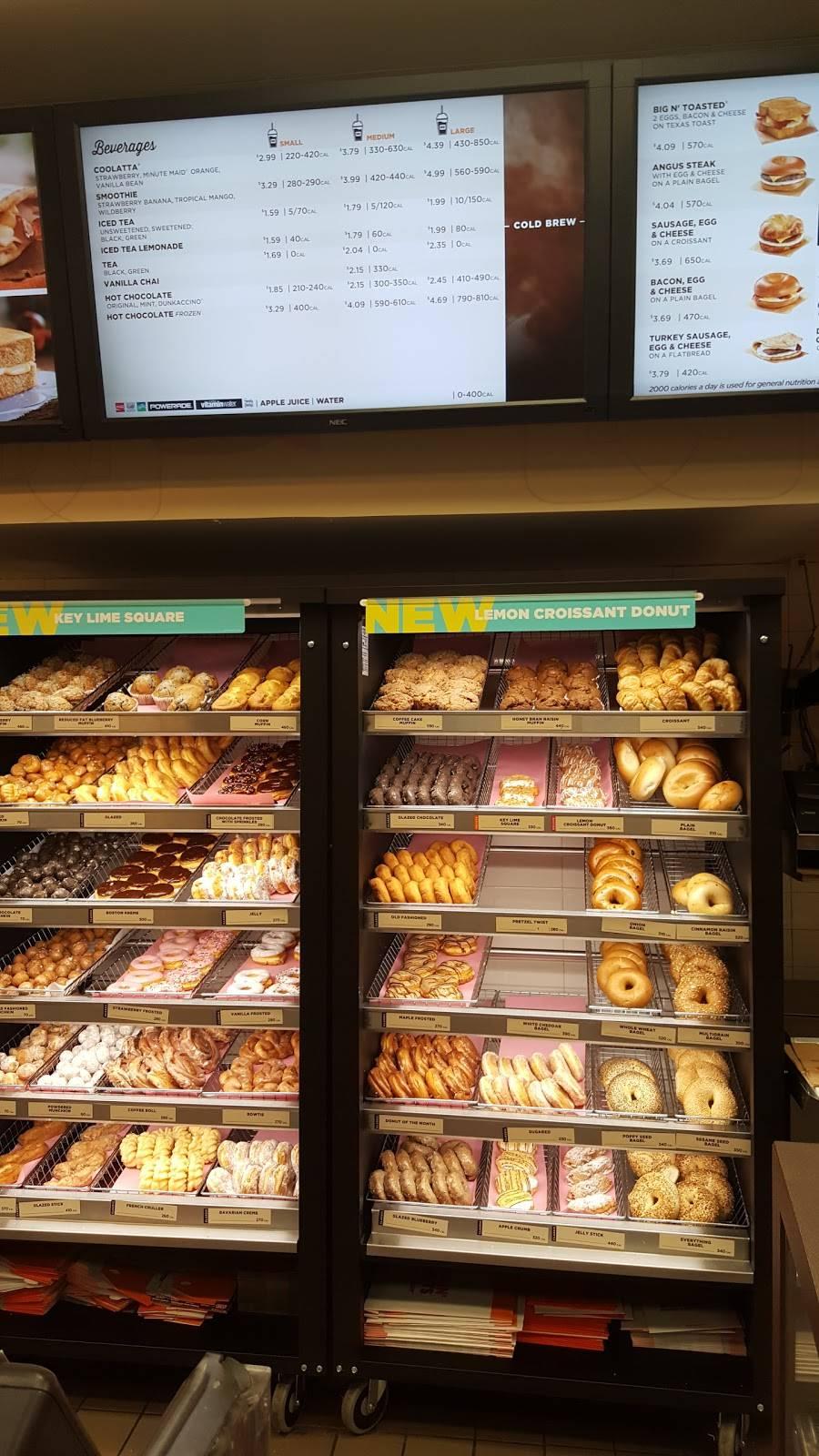 Dunkin Donuts   cafe   14-00 NJ-208, Fair Lawn, NJ 07410, USA   2017965565 OR +1 201-796-5565