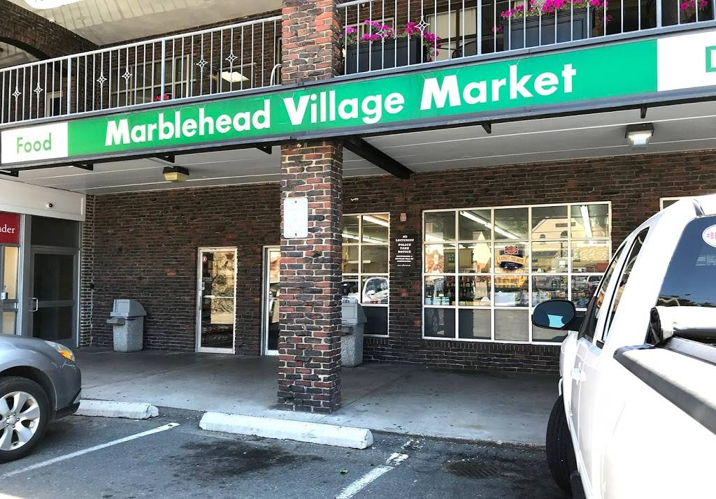 Marblehead Village Market | restaurant | 165 Pleasant St, Marblehead, MA 01945, USA | 7816391200 OR +1 781-639-1200