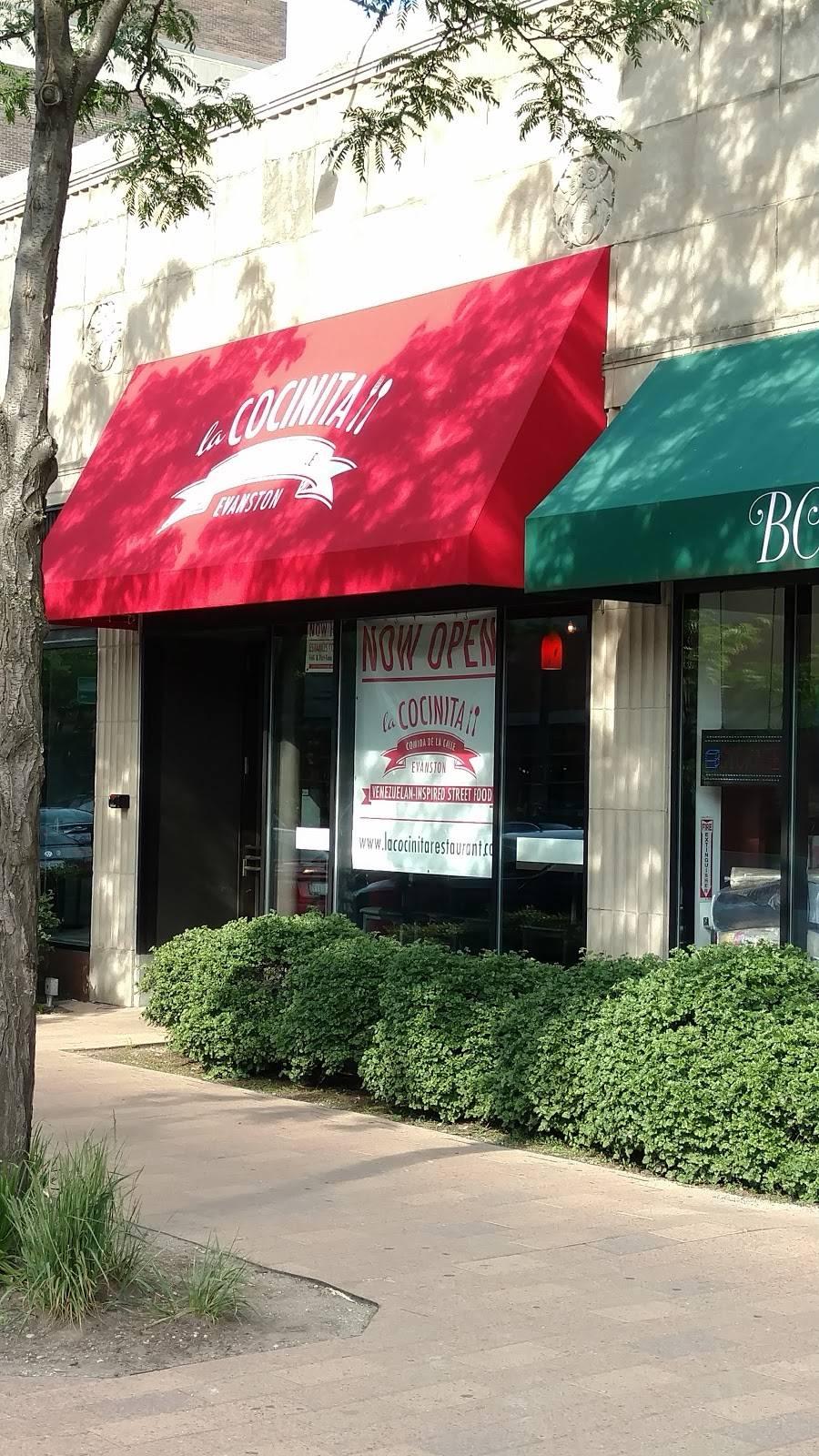 La Cocinita Restaurant   restaurant   1625 Chicago Ave, Evanston, IL 60201, USA   8473321625 OR +1 847-332-1625