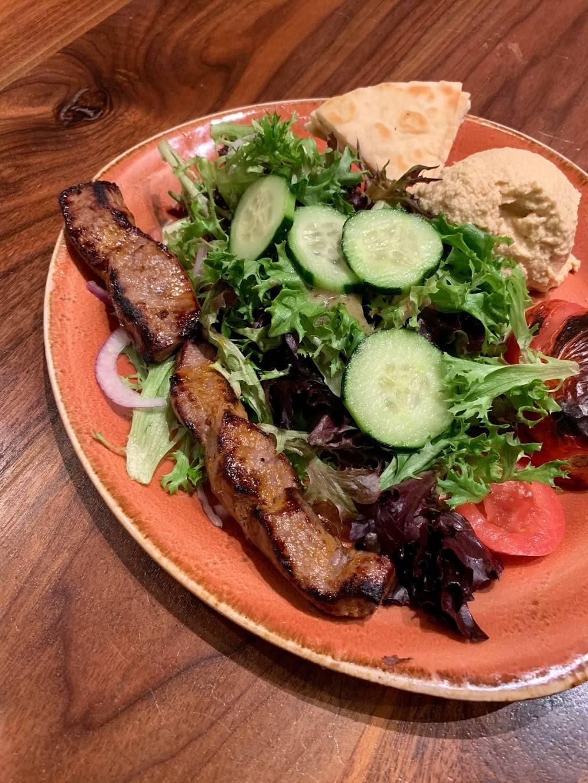 Luna Grill | restaurant | 11261 183rd St, Cerritos, CA 90703, USA | 5624021002 OR +1 562-402-1002
