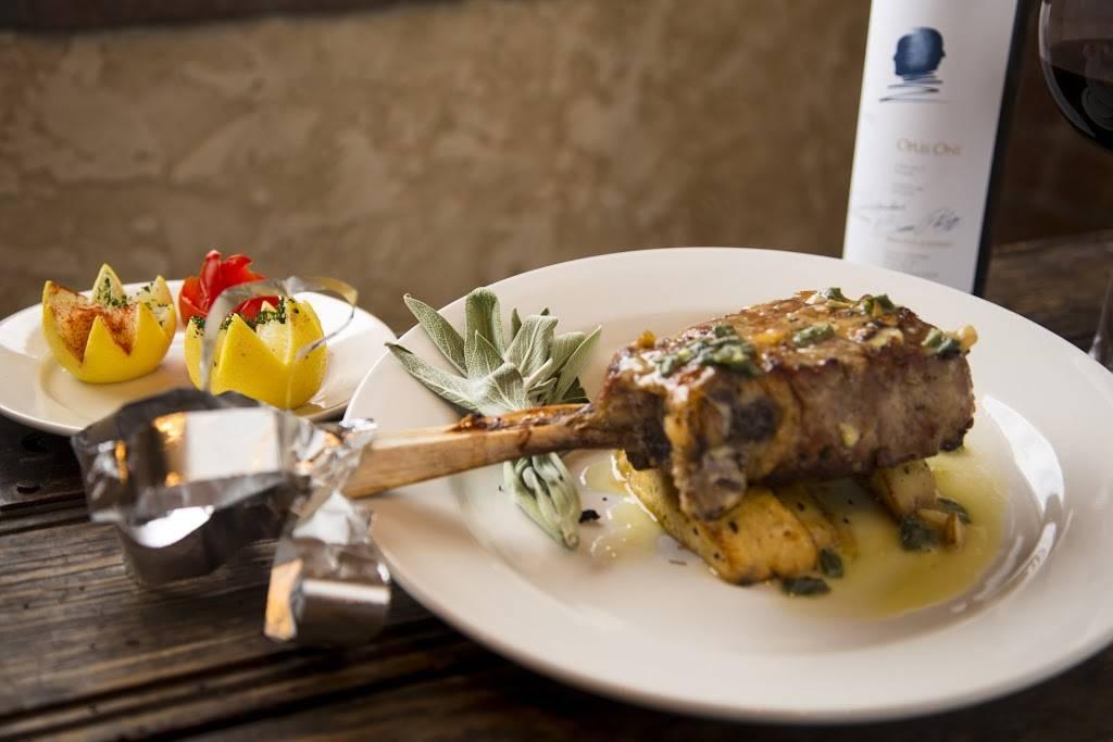 Acappella NJ Restaurant | restaurant | 114 River Rd, Edgewater, NJ 07020, USA