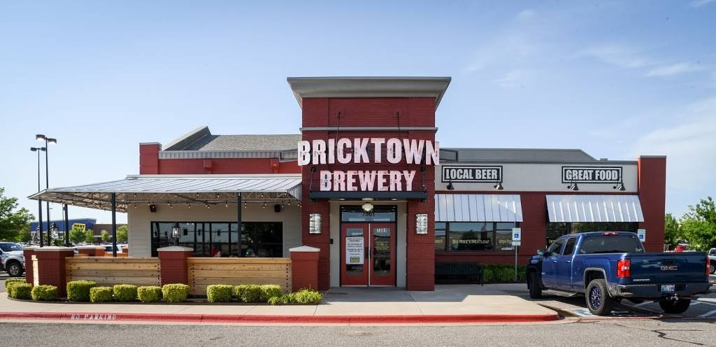 Bricktown Brewery - Midwest City | restaurant | 7301 SE 29th St, Midwest City, OK 73110, USA | 4056102777 OR +1 405-610-2777