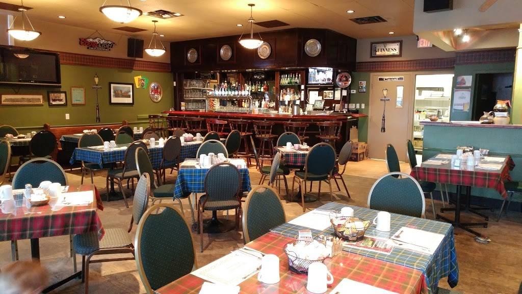Glengarrian Pub & Restaurant The | restaurant | 10, 841 Sydney St, Cornwall, ON K6H 7L2, Canada | 6139336426 OR +1 613-933-6426