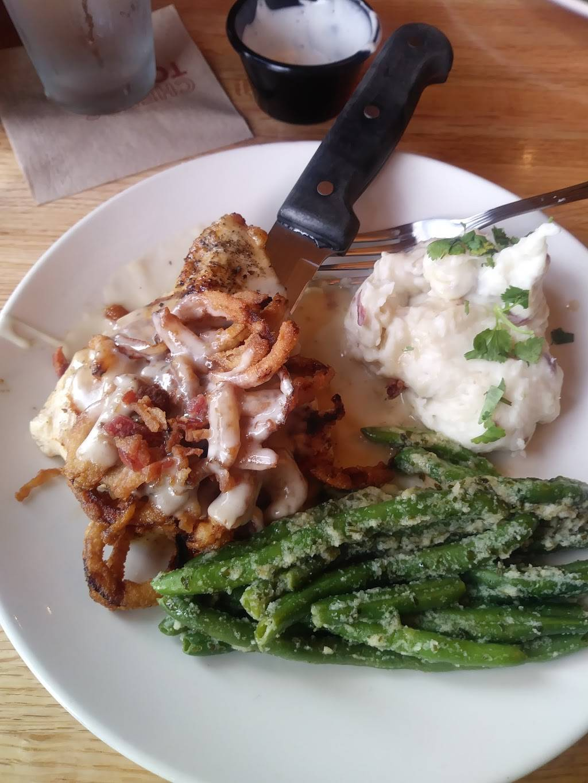 Applebees Grill + Bar | restaurant | 4040 Virginia Beach Blvd, Virginia Beach, VA 23452, USA | 7574983014 OR +1 757-498-3014