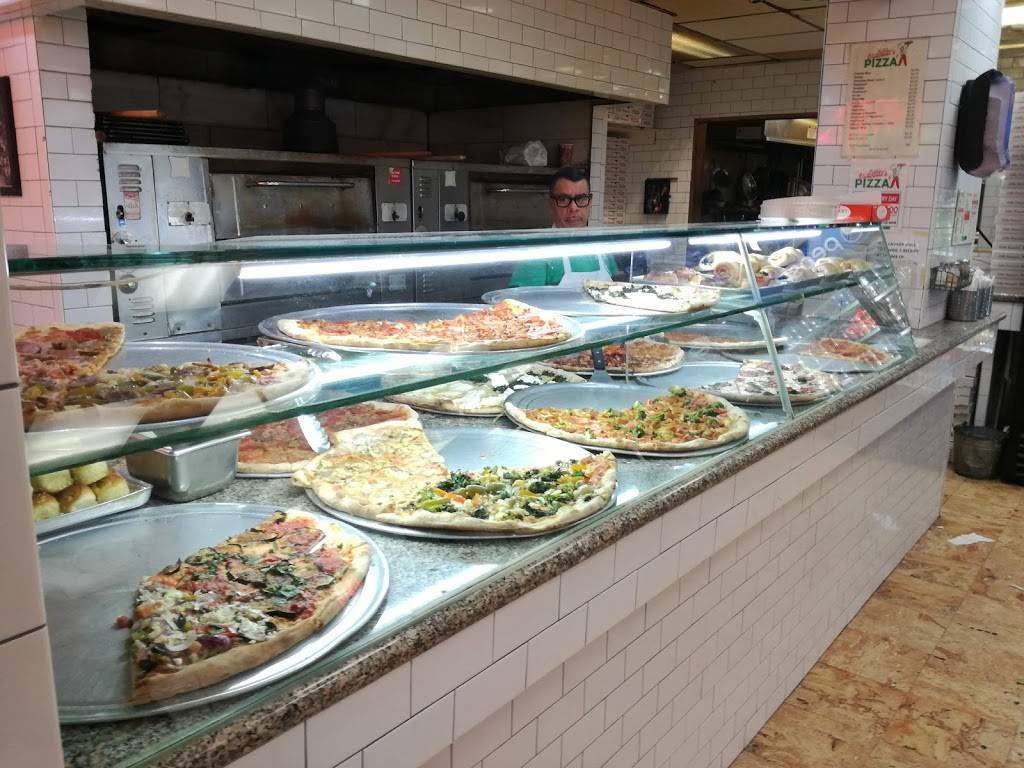 Little Vincents Pizza | restaurant | 1399 2nd Ave, New York, NY 10021, USA | 2122490120 OR +1 212-249-0120