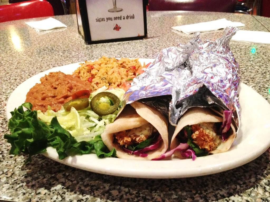 Chuys   restaurant   2641 Prince William Pkwy, Woodbridge, VA 22192, USA   5713983070 OR +1 571-398-3070