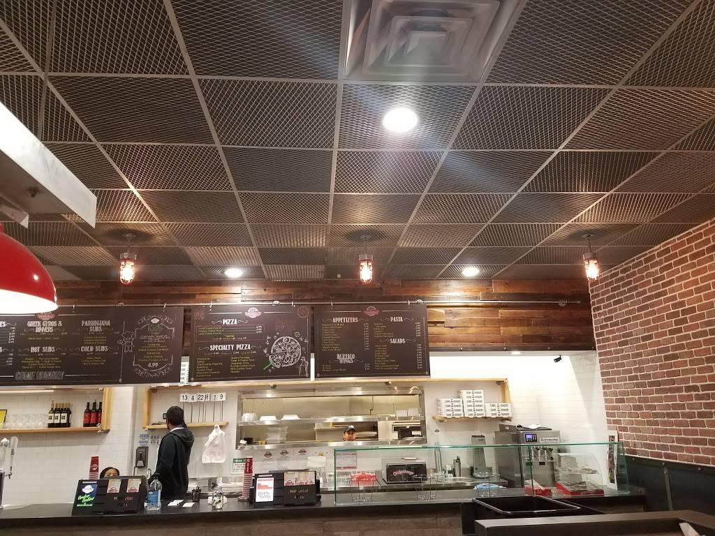 Manhattan Pizza   restaurant   21800 Towncenter Plaza #255, Sterling, VA 20164, USA   5719269069 OR +1 571-926-9069