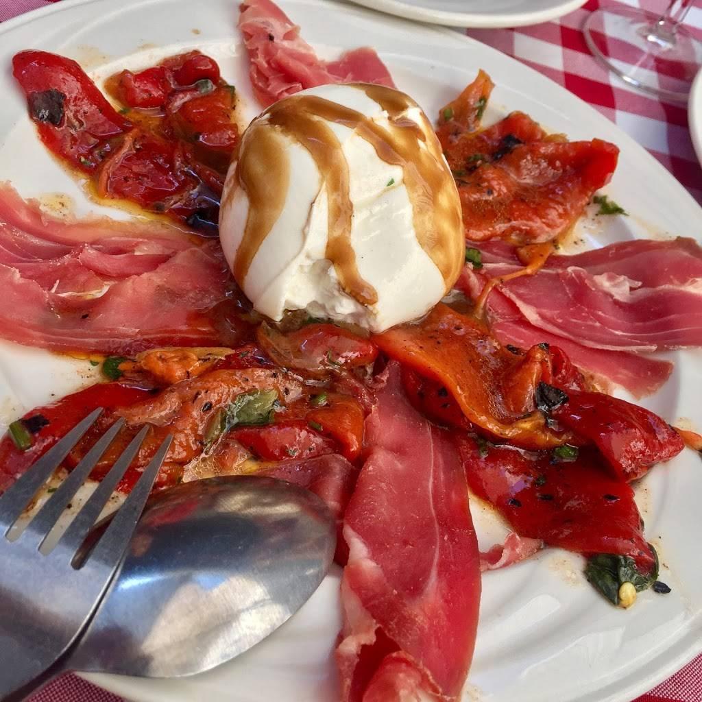 Gerbasi | restaurant | 2389 Arthur Ave, Bronx, NY 10458, USA | 7182205735 OR +1 718-220-5735