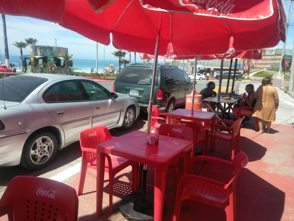 Mariscos El Faro Restaurant Av Del Pacifico 464