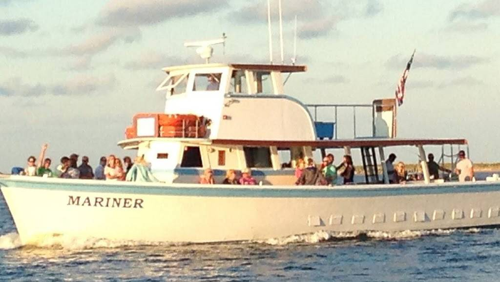 Classic Boat Rides Restaurant 8 Simon Lake Dr Atlantic