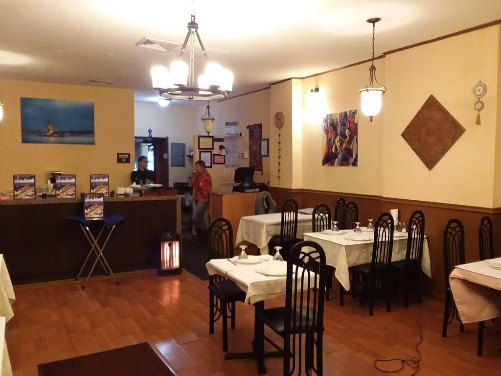 Istanblue Kings Restaurant | restaurant | 428 Kings Hwy, Brooklyn, NY 11223, USA | 3477458511 OR +1 347-745-8511