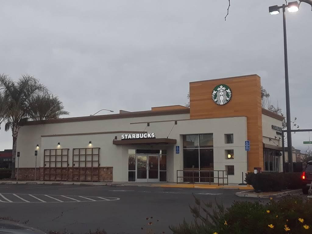 STARBUCKS | cafe | 421 W Vandalia Ave, Porterville, CA 93257, USA | 5593459340 OR +1 559-345-9340