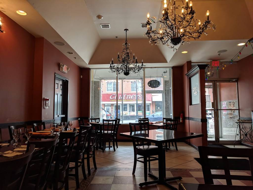 Chaska | restaurant | 826 Newark Ave, Jersey City, NJ 07306, USA | 2016539292 OR +1 201-653-9292