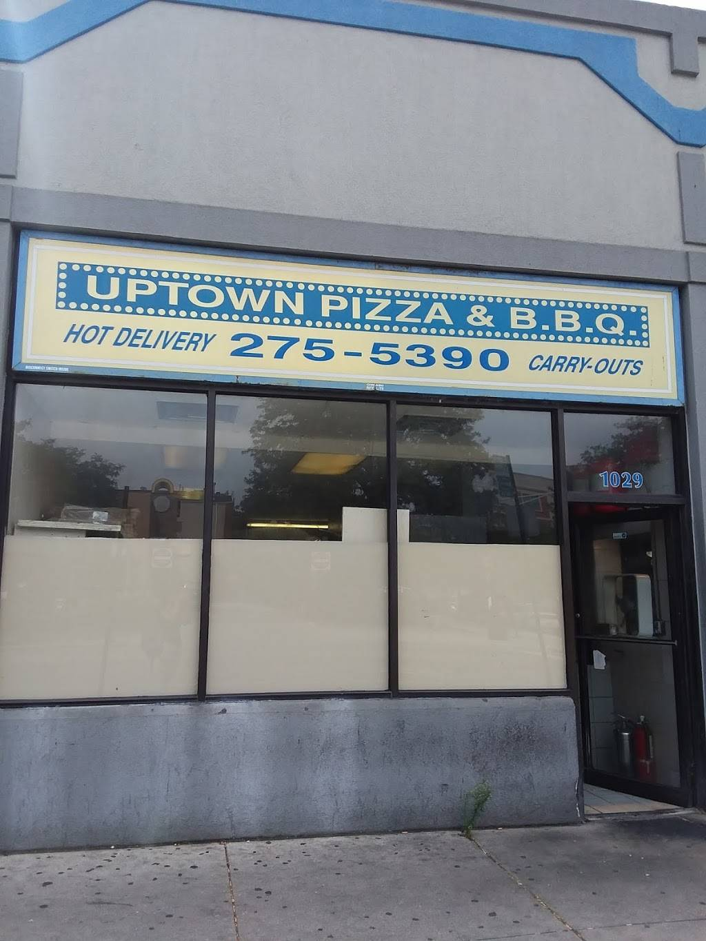 Uptown Pizza & Barbecue Restaurant   restaurant   1031 W Wilson Ave, Chicago, IL 60640, USA   7732755390 OR +1 773-275-5390