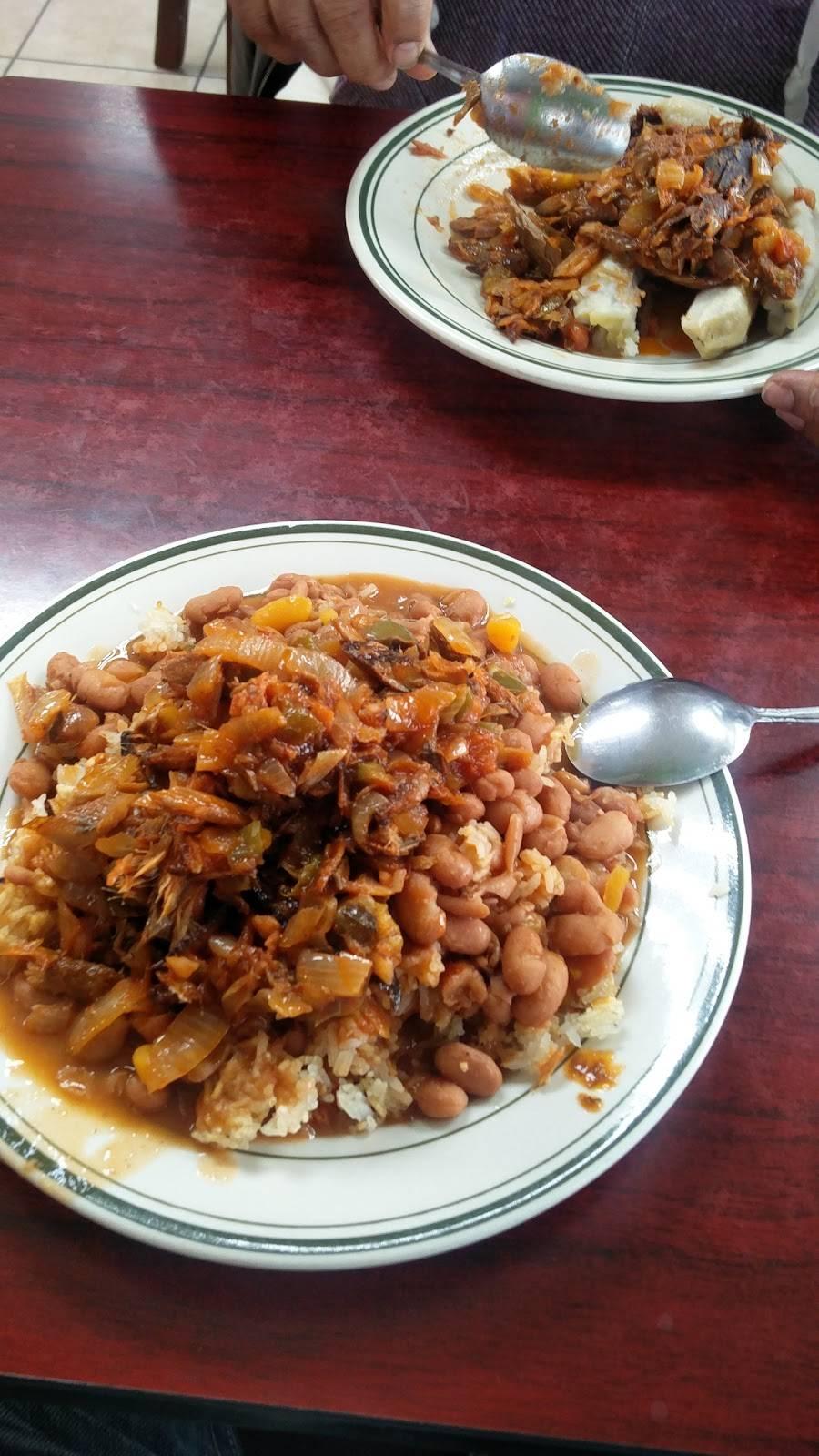 La Morena | restaurant | 1151 Tiffany St, Bronx, NY 10459, USA | 7188936079 OR +1 718-893-6079