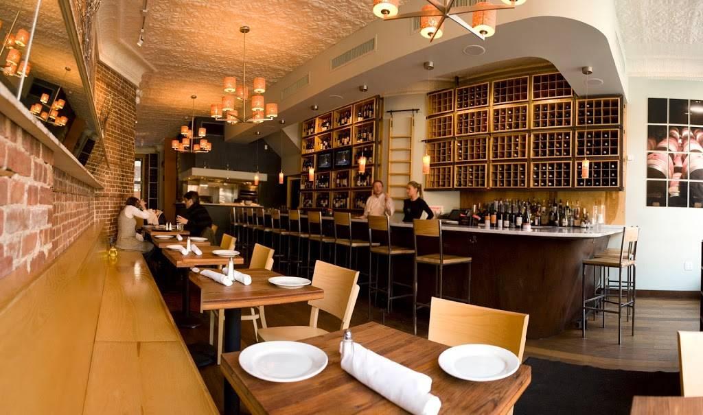 Bin 14   restaurant   1314 Washington St, Hoboken, NJ 07030, USA   2019639463 OR +1 201-963-9463