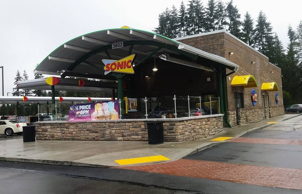 sonic drive in restaurant 3802 116th st ne marysville wa 98271 usa usa restaurants