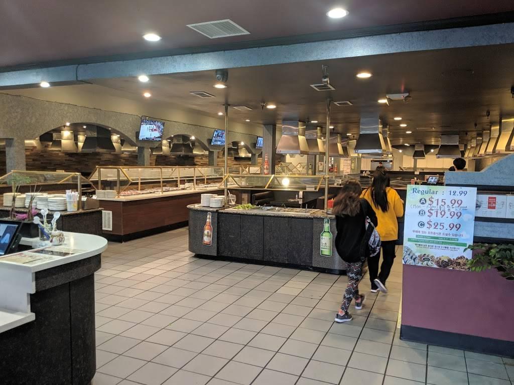 고기야 브에나팍 (Gogiya BBQ)   restaurant   8948 Knott Ave, Buena Park, CA 90620, USA   7149523850 OR +1 714-952-3850