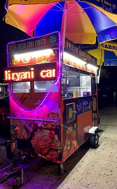 Fresh Gyro Corner Halal Food Stand Restaurant 123 01 Liberty Ave South Richmond Hill Ny 11419 Usa