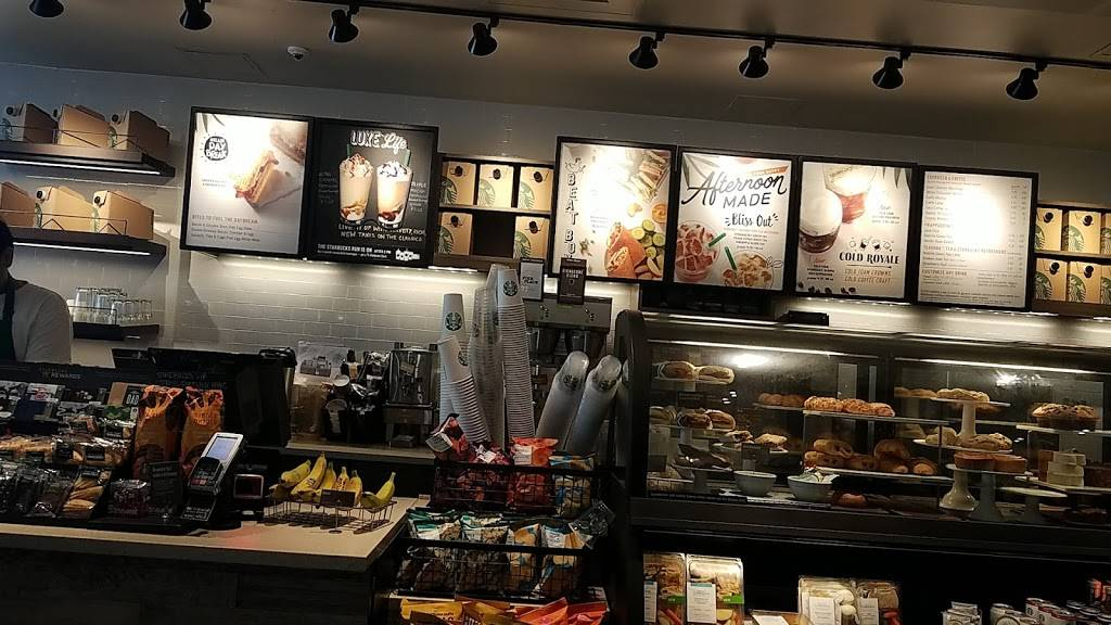 Starbucks | cafe | 5409 S Rice Ave #101, Houston, TX 77081, USA | 8325232867 OR +1 832-523-2867