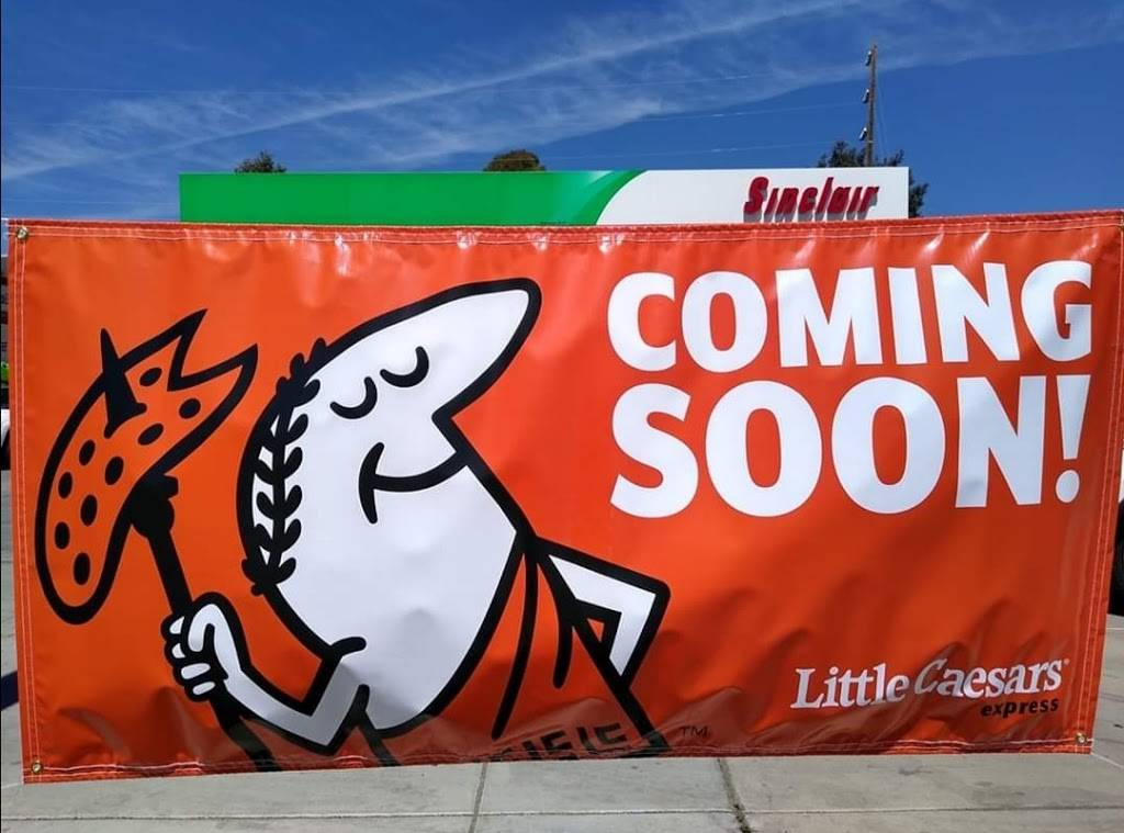 Little Caesars Pizza | restaurant | 690 Hillgate Rd, Arbuckle, CA 95912, USA | 5304763161 OR +1 530-476-3161