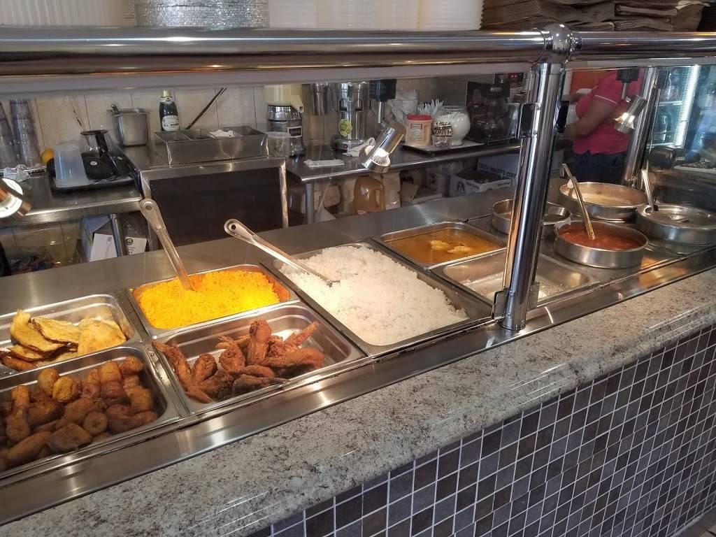 La Flor del Canario | restaurant | 2225f Pitkin Ave, Brooklyn, NY 11207, USA | 7184855000 OR +1 718-485-5000