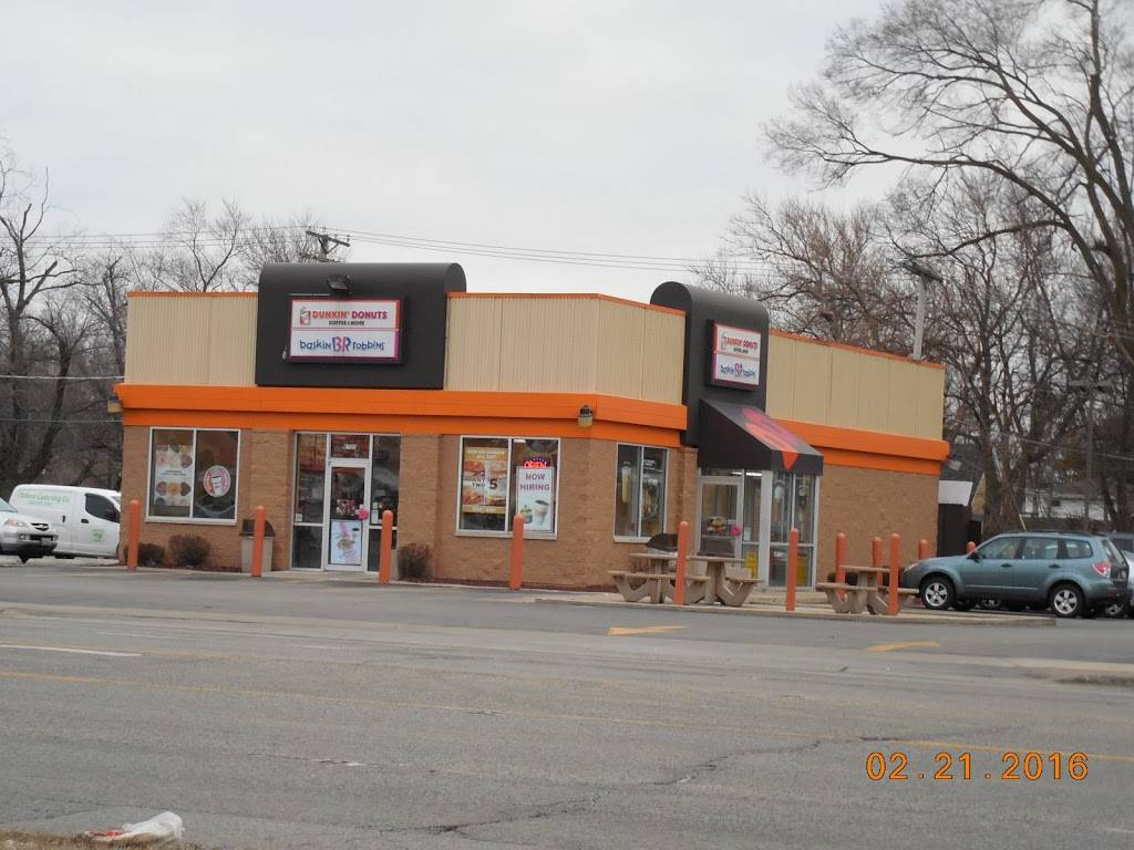 Dunkin Donuts   cafe   6707 W 111th St, Worth, IL 60482, USA   7086711870 OR +1 708-671-1870