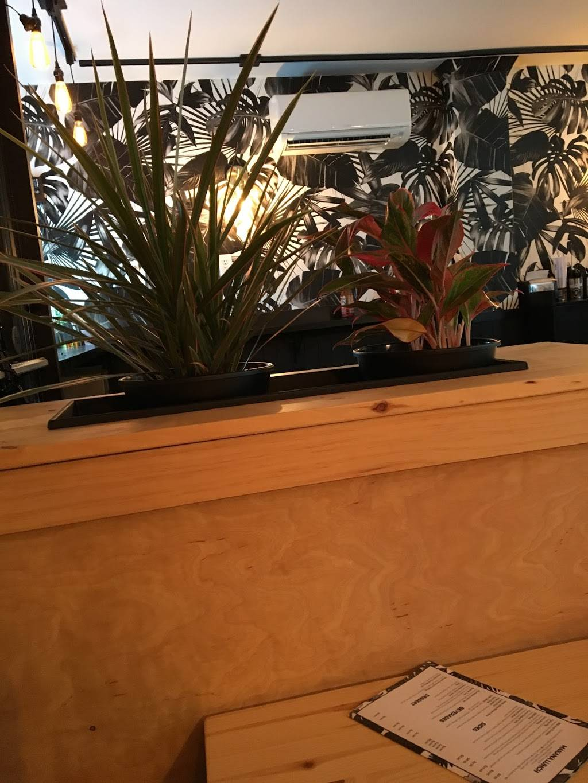 Makana | restaurant | 1502 Amsterdam Ave, New York, NY 10031, USA | 2123685033 OR +1 212-368-5033