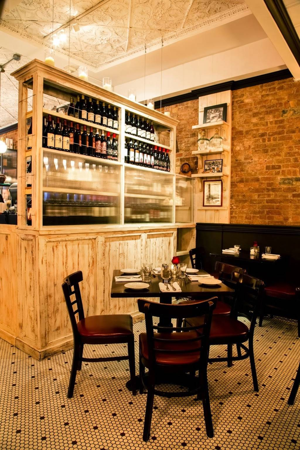 Tre Otto | restaurant | 1410 Madison Ave, New York, NY 10029, USA | 2128608880 OR +1 212-860-8880
