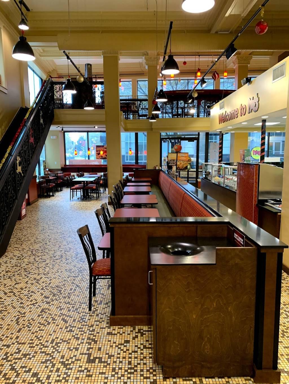Moes Southwest Grill | restaurant | 161 Granby St, Norfolk, VA 23510, USA | 7575782210 OR +1 757-578-2210