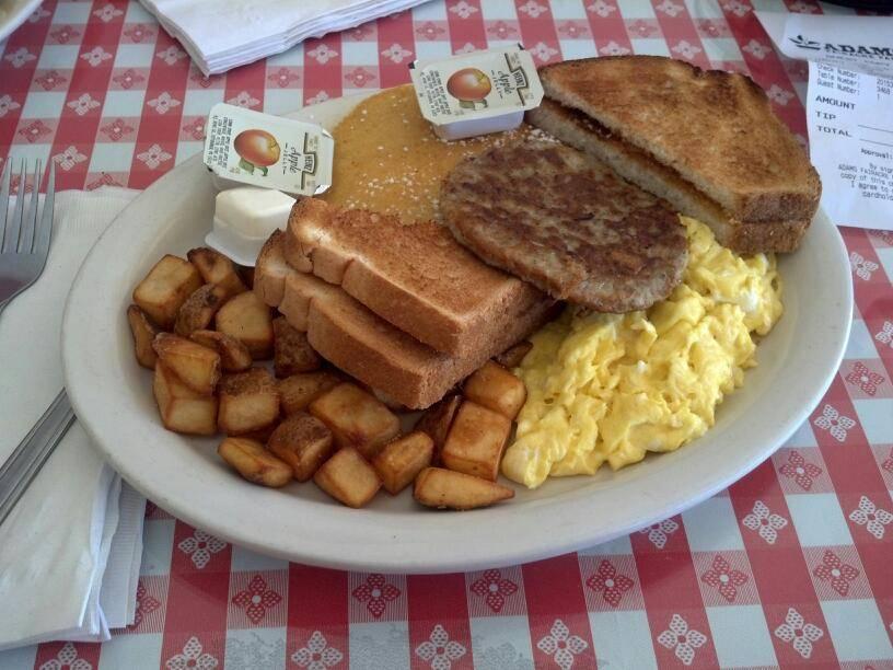 Adams Cafe   restaurant   765 Dutchess Turnpike, Poughkeepsie, NY 12603, USA   8454549035 OR +1 845-454-9035
