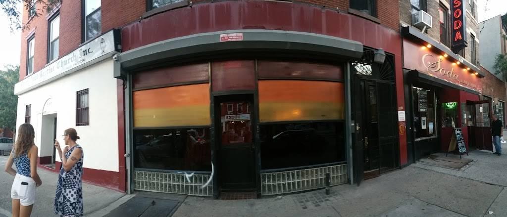 Zaytoons   restaurant   594 Vanderbilt Ave, Brooklyn, NY 11238, USA   7182303200 OR +1 718-230-3200