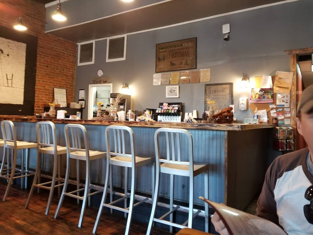 The Pot Belly Pig Restaurant 234 Jefferson St Greenfield Oh 45123 Usa