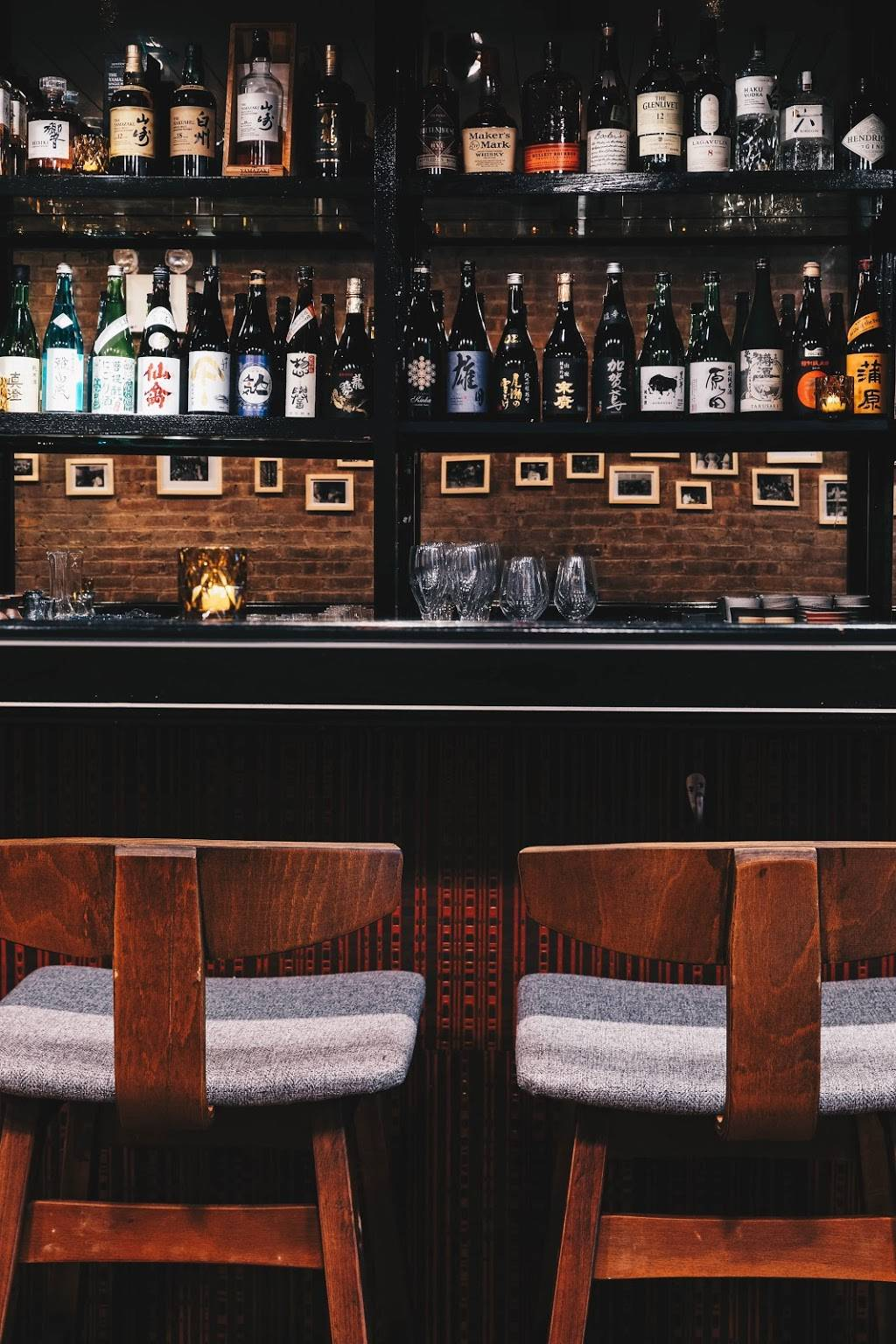 Sankaku | restaurant | 428 Greenwich St, New York, NY 10013, USA | 2122740428 OR +1 212-274-0428