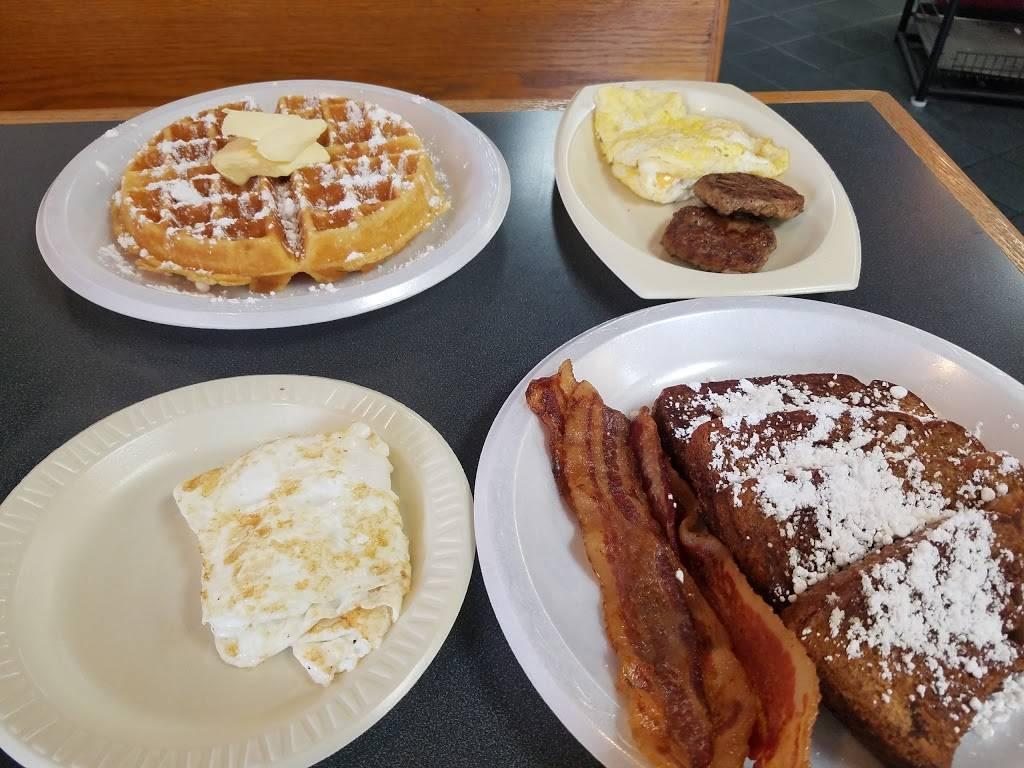 Tsams Bagel Bin Cafe   bakery   9754 Groffs Mill Dr, Owings Mills, MD 21117, USA   4106541111 OR +1 410-654-1111