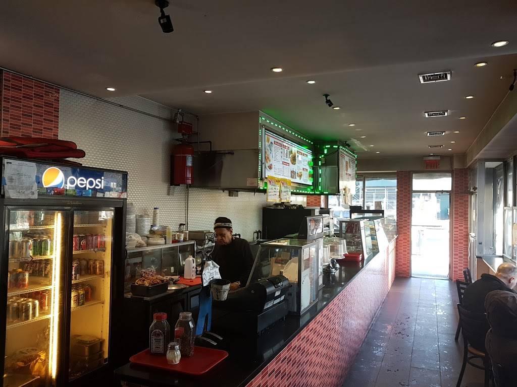 New Roma Pizza   restaurant   116 Delancey St, New York, NY 10002, USA   2125337900 OR +1 212-533-7900