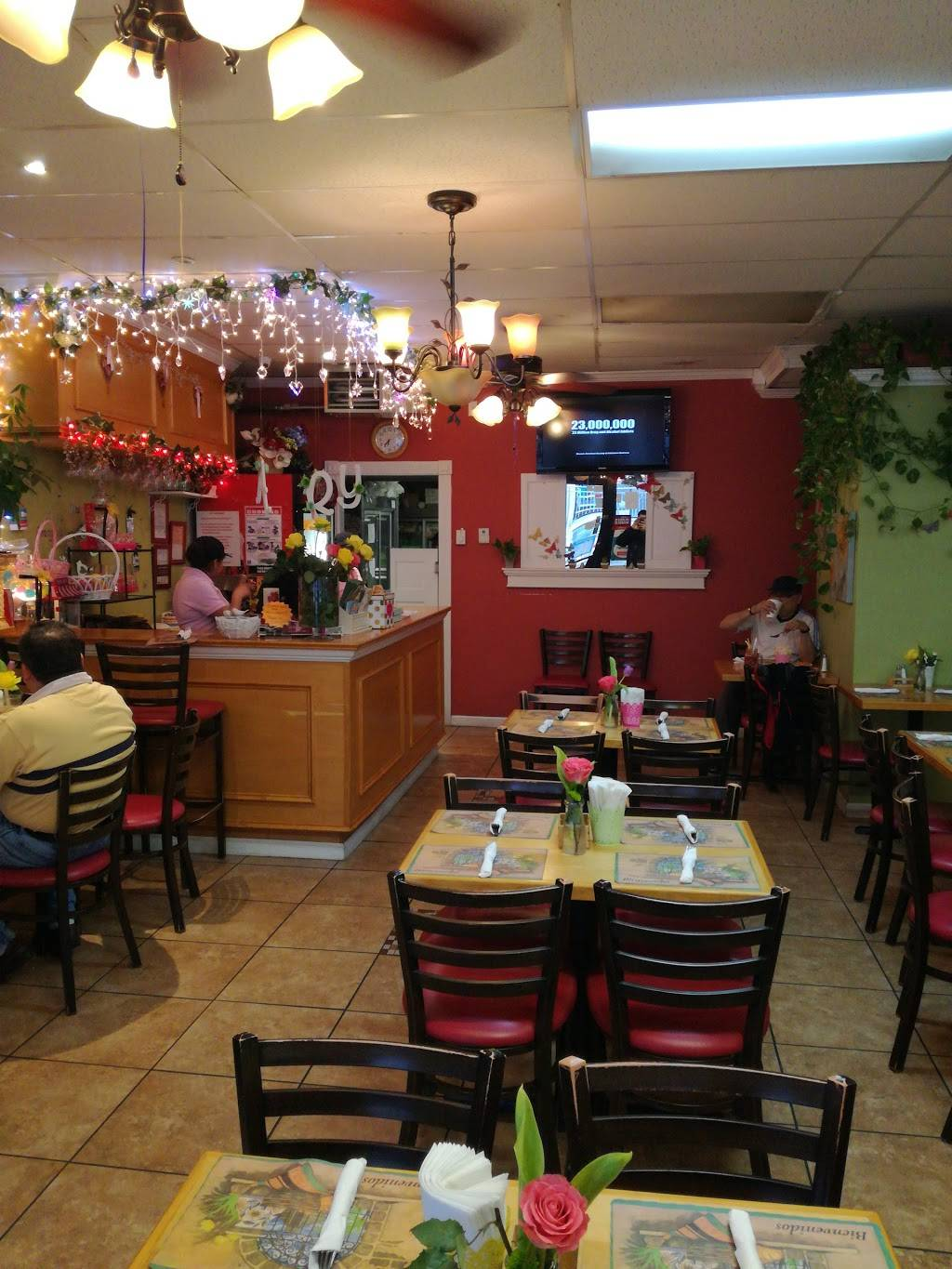El Vicentino | restaurant | 2120 College Point Blvd, College Point, NY 11356, USA | 7183538300 OR +1 718-353-8300