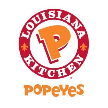 Popeyes Louisiana Kitchen | restaurant | 557 Grand Concourse, Bronx, NY 10451, USA | 7187086650 OR +1 718-708-6650
